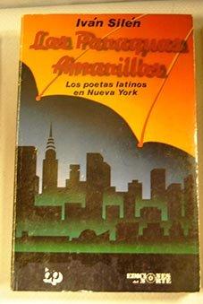 9780910061162: Los Paraguas Amarillos Los Poetas Latinos En New York (Spanish Edition)
