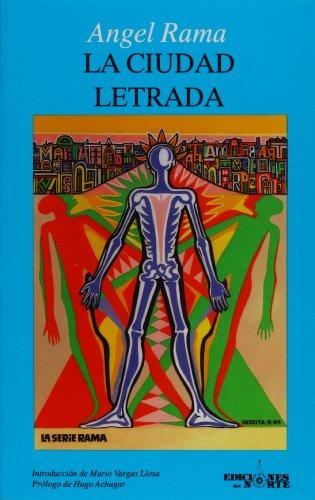 9780910061193: La ciudad letrada (Serie Rama)