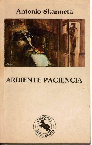 9780910061261: Ardiente Paciencia