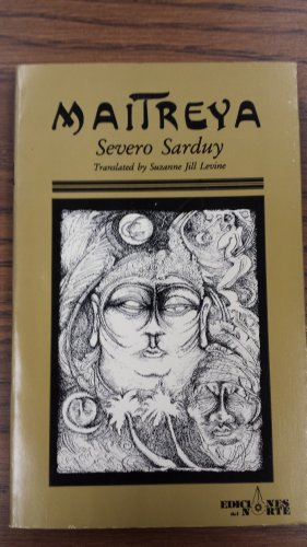 9780910061315: Maitreya (English and Spanish Edition)