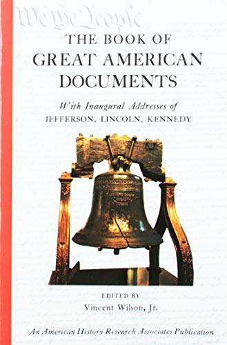 9780910086004: Book of Great American Documents