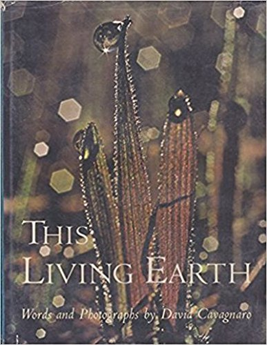 9780910118255: This living earth