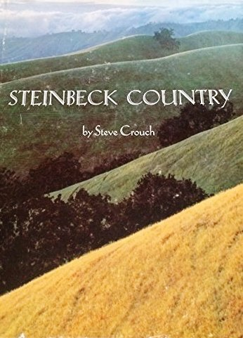 9780910118293: Steinbeck country