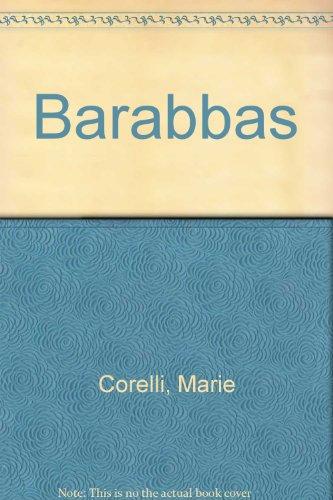 9780910122009: Barabbas