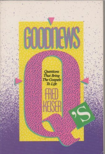 9780910125116: Good News Q's (Grow for It Books)