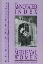 9780910129275: An Annotated Index of Medieval Women