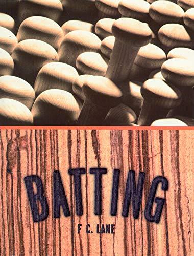 9780910137867: Batting