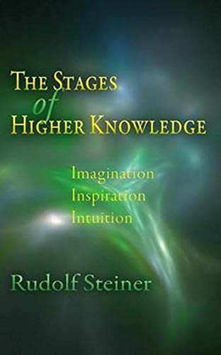 9780910142373: The Stages of Higher Knowledge