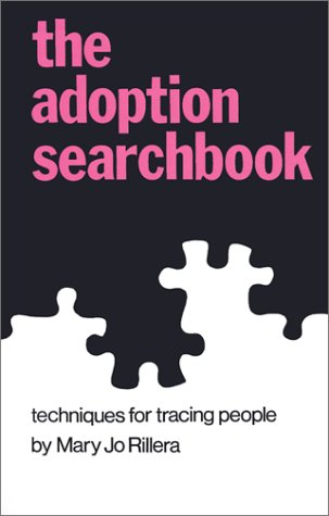 9780910143004: The Adoption Searchbook