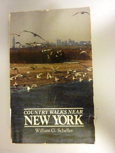 9780910146296: Ccountry Walks Near New York