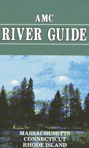 9780910146562: AMC river guide