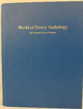 9780910147187: World of Poetry Anthology