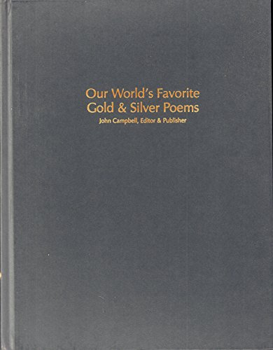 9780910147217: Selected Works of Our World's Best Poets
