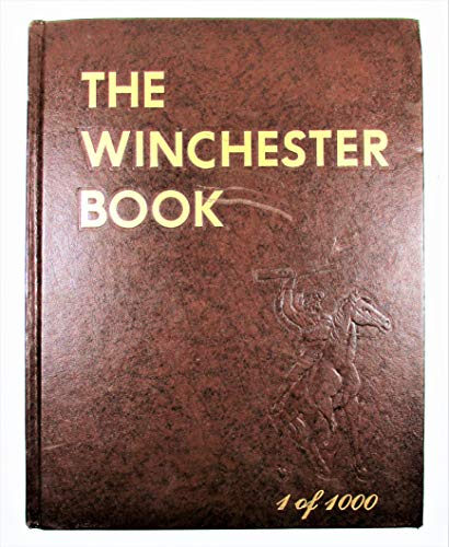 The Winchester Book, Silver Anniversary Edition: George Madis