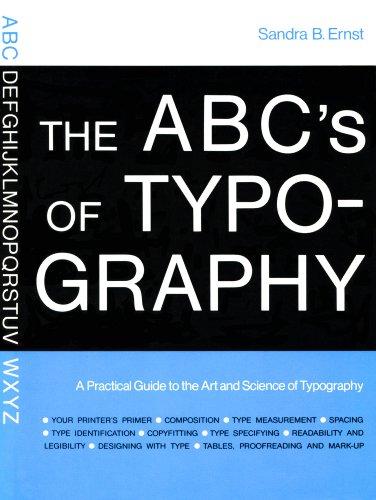 9780910158091: ABC's of Typography