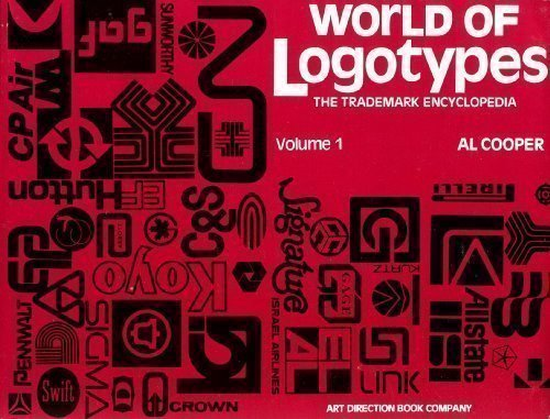 World of Logotypes: The Trademark Encyclopedia Volume: Cooper, Al