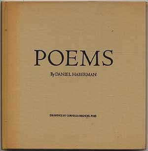 Poems: Haberman, Daniel, Illustrated by Cornelia Brendel Foss