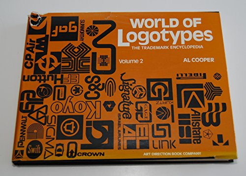 9780910158343: World of Logotypes: Trademark Encyclopedia, Vol. 2