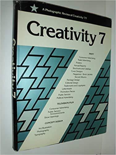 Creativity 7: Barron, Don (Ed.)