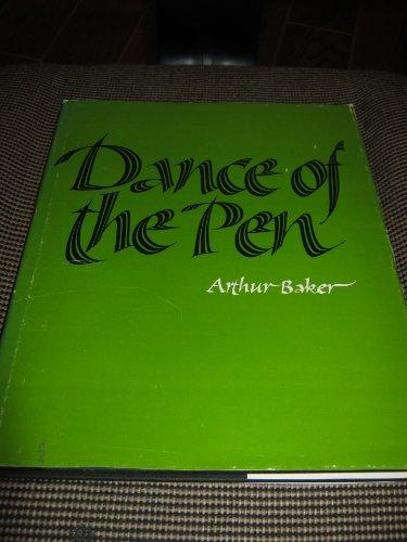 9780910158459: Dance of the Pen
