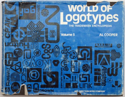 9780910158824: World of Logotypes: Trademark Encyclopedia