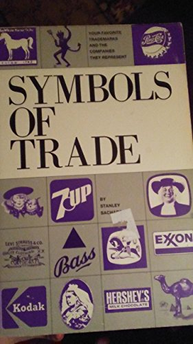Symbols of Trade: Your Favorite Trademarks and the Companies They Represent