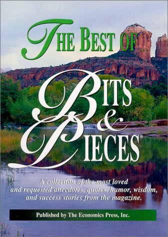 9780910187084: The Best of Bits & Pieces
