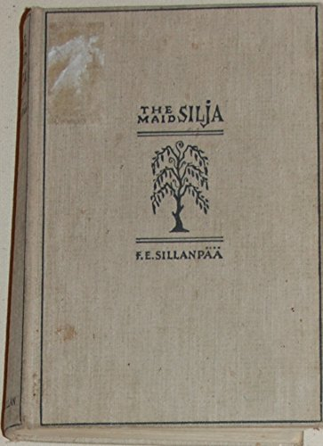 9780910220668: The Maid Silja: The History of the Last Offshoot of an Old Family Tree