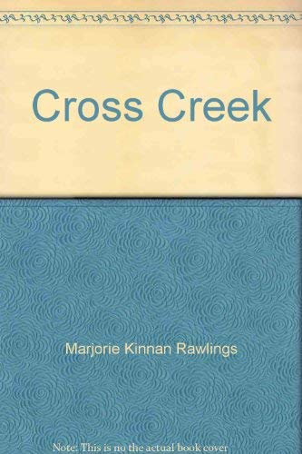 9780910220675: Cross Creek