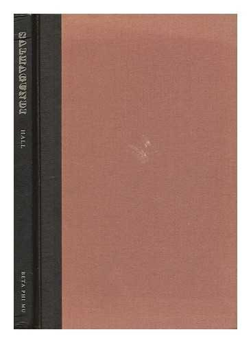 Salmagundi: Byron, Allegra, and the Trollope Family (Signed)