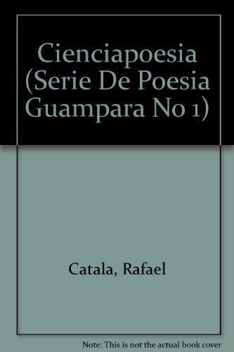 Ciencia Poesia: Catala, Rafael