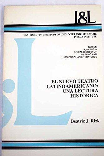 9780910235259: El Nuevo Teatro Latinoamericano (I & L)