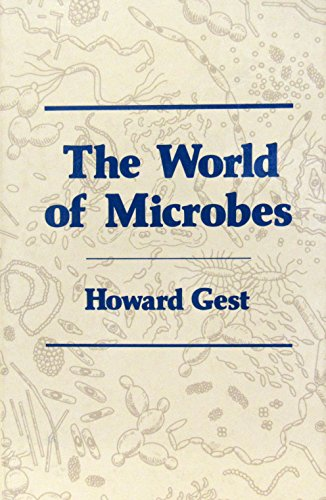 9780910239103: The World of Microbes
