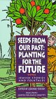 9780910250313: Seeds from Our Past: Planting for the Future : Jewish Stories and Folktales