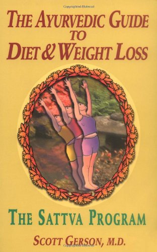 The Ayurvedic Guide to Diet and Weight Loss