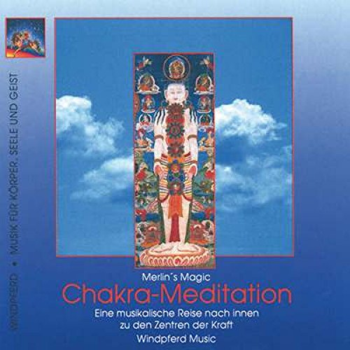 9780910261869: Chakra Meditation