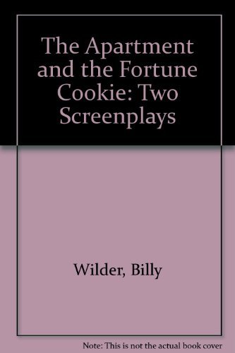 9780910278089: The Apartment and the Fortune Cookie: Two Screenplays