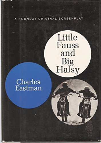 9780910278294: Little Fauss and Big Halsy