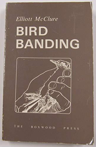 9780910286657: Bird Banding