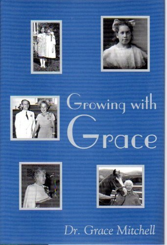 Growing with Grace: Mitchell, Grace L