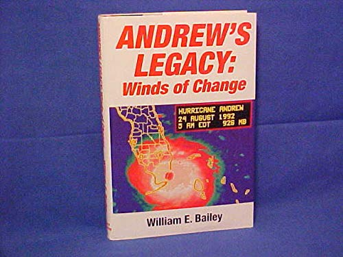 9780910287142: Andrew's Legacy: Winds of Change