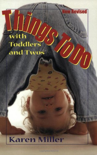 9780910287159: Things to Do With Toddlers and Twos