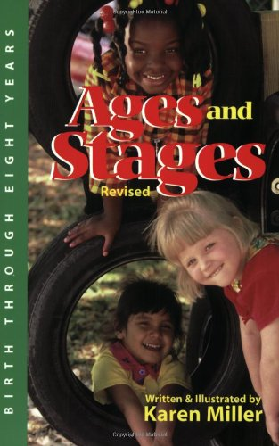 9780910287166: Ages and Stages: Developmental Descriptions and Activities, Birth Through Eight Years