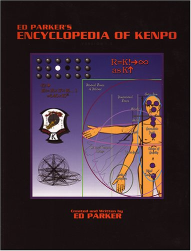 9780910293129: Ed Parker's Encyclopedia of Kenpo Version 1.0