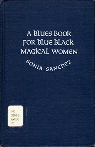 9780910296786: A Blues Book for Blue Black Magical Women