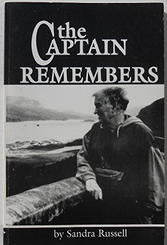 Captain Remembers: Sandra Russell