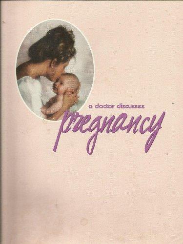 9780910304009: Doctor Discusses Pregnancy