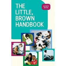 9780910304061: Little, Brown Handbook 11th (eleventh) edition