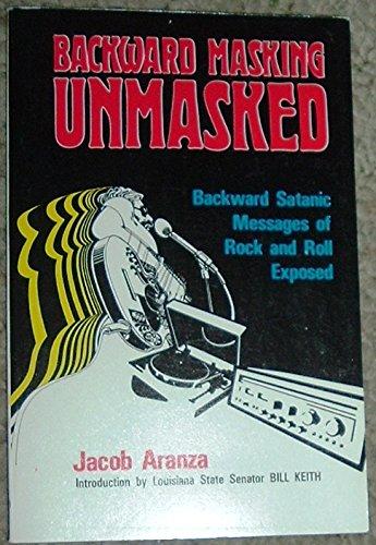 9780910311045: Backward Masking Unmasked