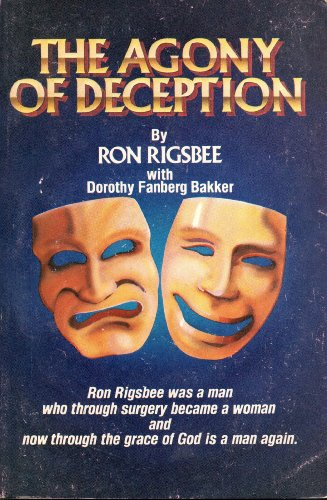 9780910311076: Agony of Deception